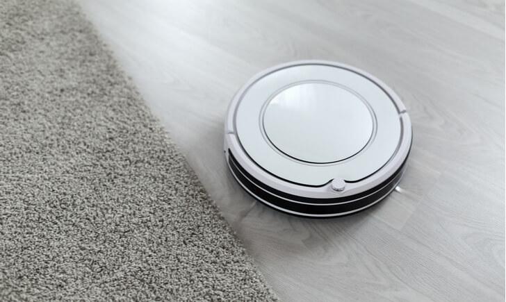 ロボット掃除機を購入して掃除を快適にしよう