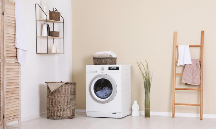ドラム式の小型洗濯機おすすめ3選!