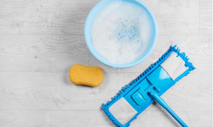 フローリング掃除に便利なおすすめアイテム10選