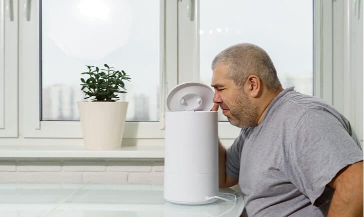 掃除する前に加湿器が汚れる原因を知ろう