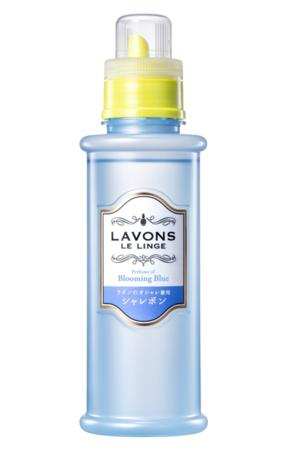 """""""ラボン シャレボン""""の新しい香り「ブルーミングブルーの香り」の特徴"""