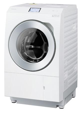 """『パナソニック』""""ななめドラム洗濯乾燥機 NA-LX129AL""""の特徴"""