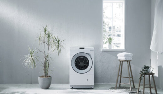 """『パナソニック』""""ななめドラム洗濯乾燥機 NA-LX129AL""""他、4機種が新発売!業界初「おしゃれ着洗剤タンク」搭載│2021年11月1日発売"""